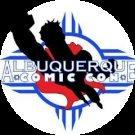 Albuquerque Comiccon Avatar