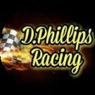 D.Phillips Racing Avatar