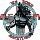 New Mexico WolfPack Wrestling Avatar